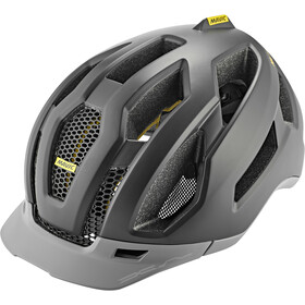 Mavic XA Pro Casque Homme, black/smoked pearl